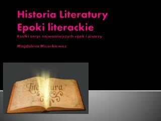Książka i możliwość czytania, to jeden z największych cudów ludzkiej cywilizacji. M.  Dabrowska