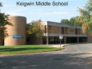 Keigwin Middle School