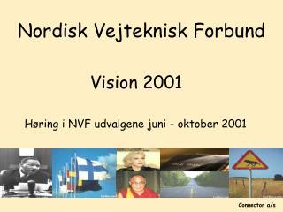 Nordisk Vejteknisk Forbund