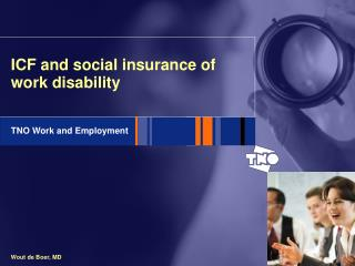 ICF and social insurance of work disability