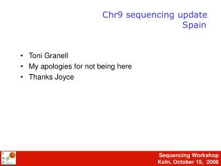 Toni Granell My apologies for not being here Thanks Joyce