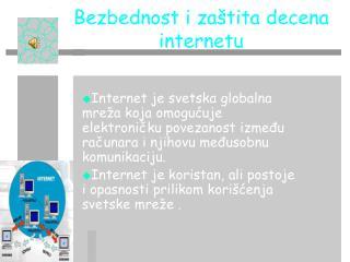Bezbednost i zaštita decena internetu