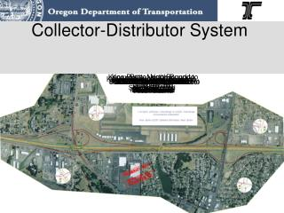 Collector-Distributor System