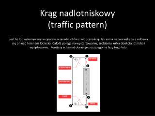Krąg nadlotniskowy (traffic pattern)