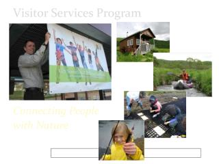 Visitor Services Program