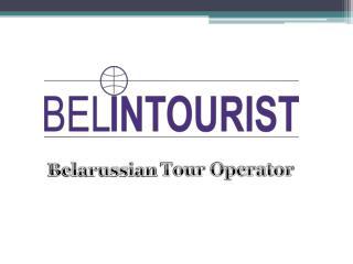 Belarussian  Tour Operator