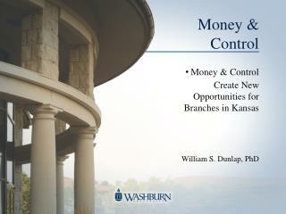 Money & Control