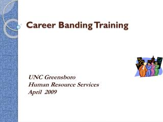 Career Banding Training