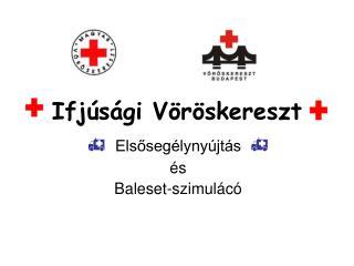 Ifjúsági Vöröskereszt