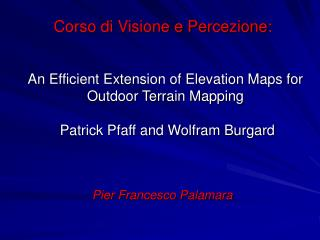 Pier Francesco Palamara