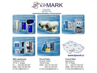 Provoz Praha Korytná  1538/4 100 00 Praha GSM: +420 731 442 233