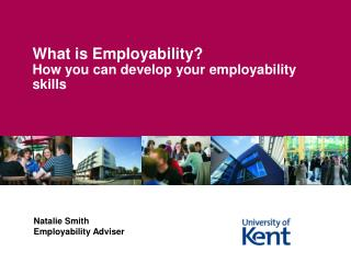 What is Employability? How you can develop your employability skills