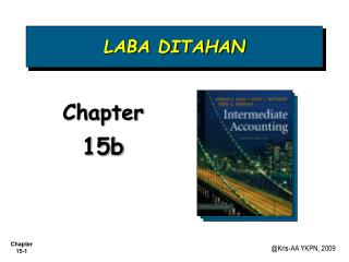 LABA DITAHAN