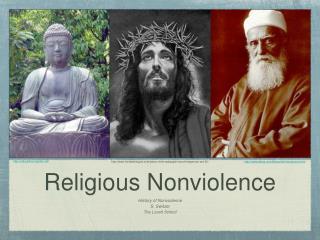 Religious Nonviolence