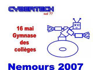 Nemours 2007