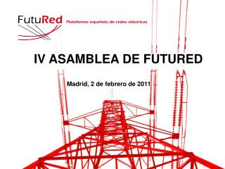 IV ASAMBLEA DE FUTURED