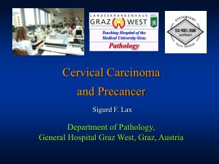 Cervical Carcinoma  and Precancer