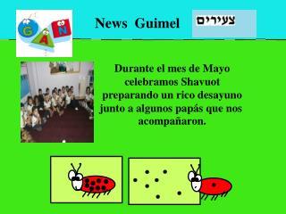 News  Guimel
