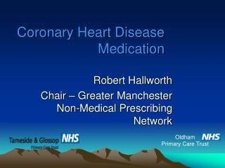 Coronary Heart Disease Medication