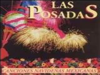 Hispanic Las Posadas