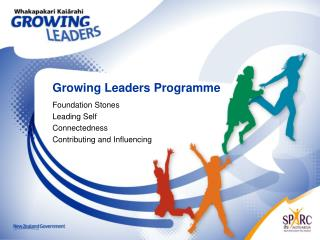 Growing Leaders Programme