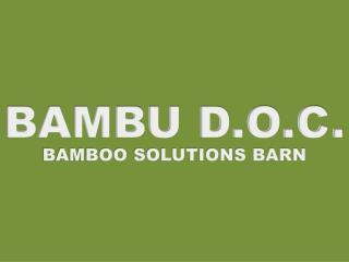 BAMBU D.O.C.