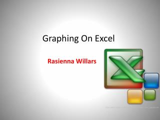 Graphing On Excel