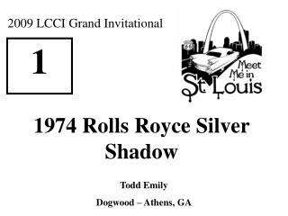 2009 LCCI Grand Invitational