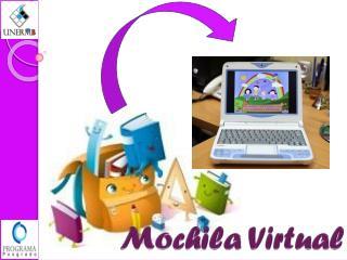 Mochila Virtual