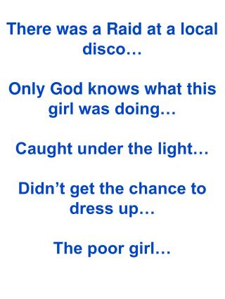 Disco Raid