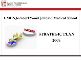 STRATEGIC PLAN  2009