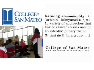 Those who succeeded are beginning to learn what being a college student means.