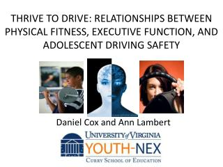 Daniel Cox and Ann Lambert
