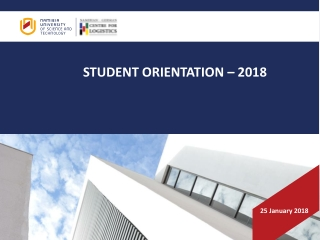 MSc in Manufacturing Leadership