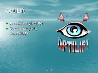 OptiLift