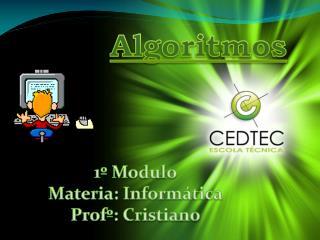 Algoritmo s