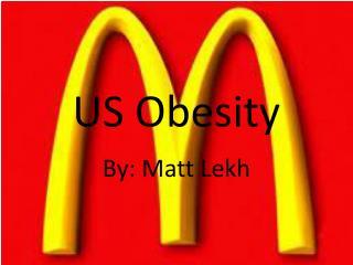 US Obesity