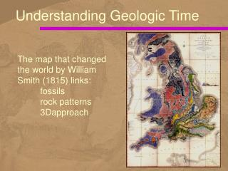 Understanding Geologic Time