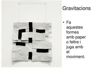 Gravitacions