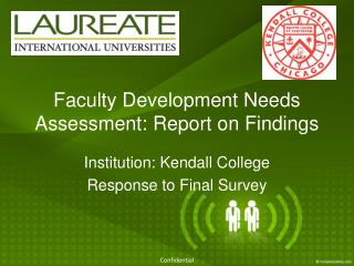 Faculty Development Needs Assessment: Report on Findings