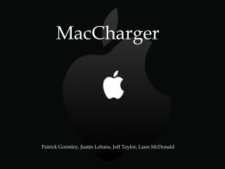 MacCharger