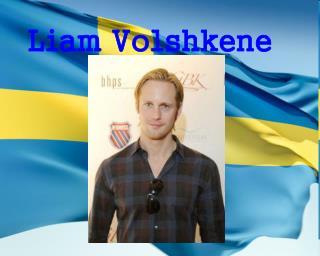Liam Volshkene