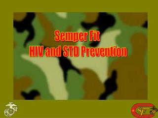 Semper Fit  HIV and STD Prevention