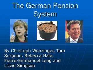 The German Pension System