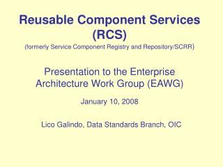 January 10, 2008
