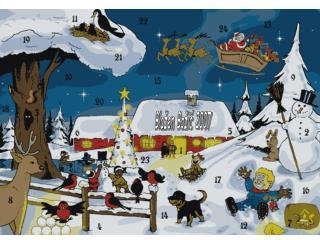 Blažen Božić 2007