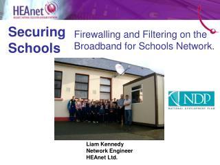 Securing Schools