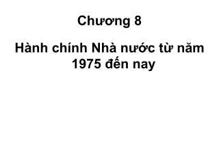 Ch??ng 8