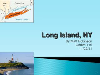 Long Island, NY