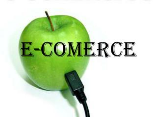 E-COMERCE